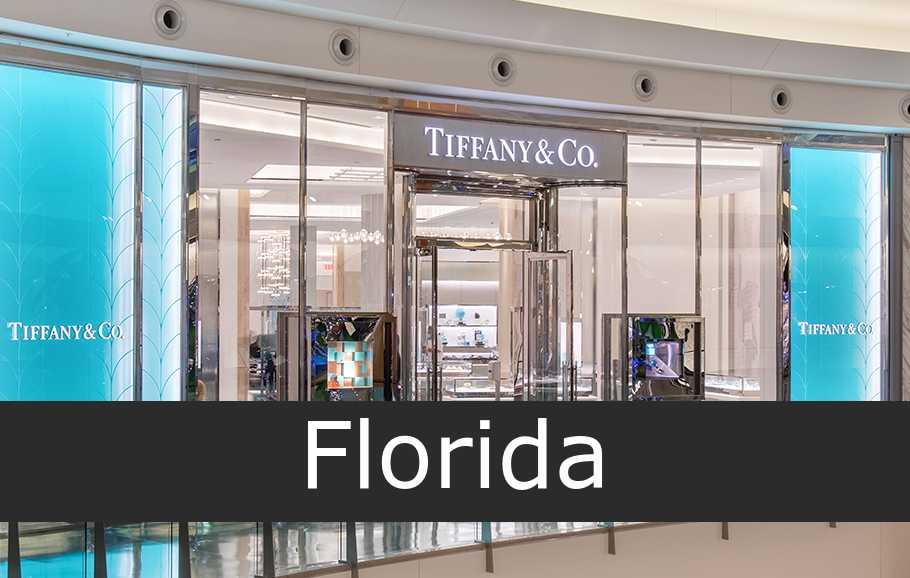 tiffany Florida