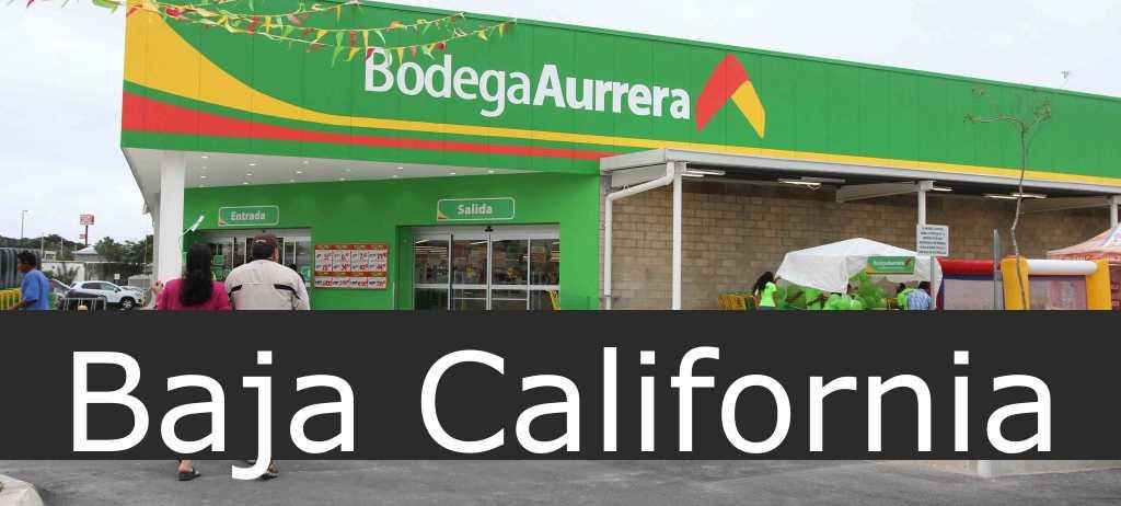 Bodega Aurrera Baja California