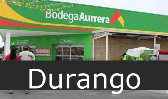 Bodega Aurrera Durango