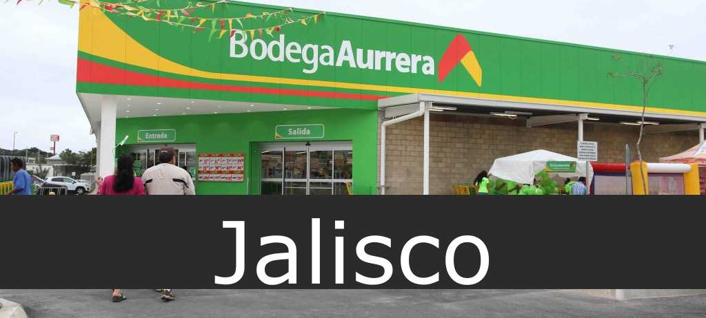Bodega Aurrera Jalisco