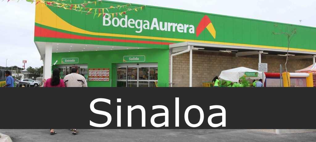 Bodega Aurrera Sinaloa
