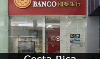 banco Cathay Costa Rica