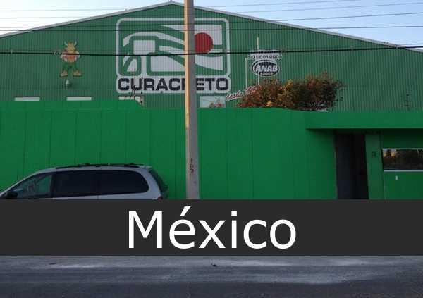 curacreto México