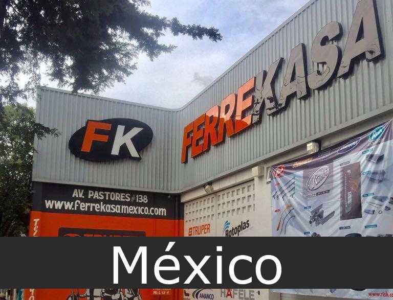 ferrekasa México