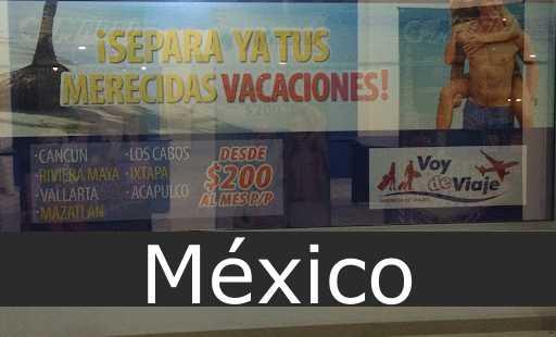magnicharters México