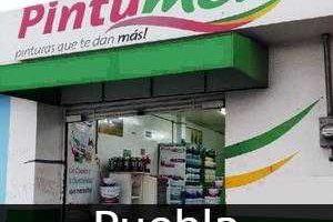 pintumex Puebla
