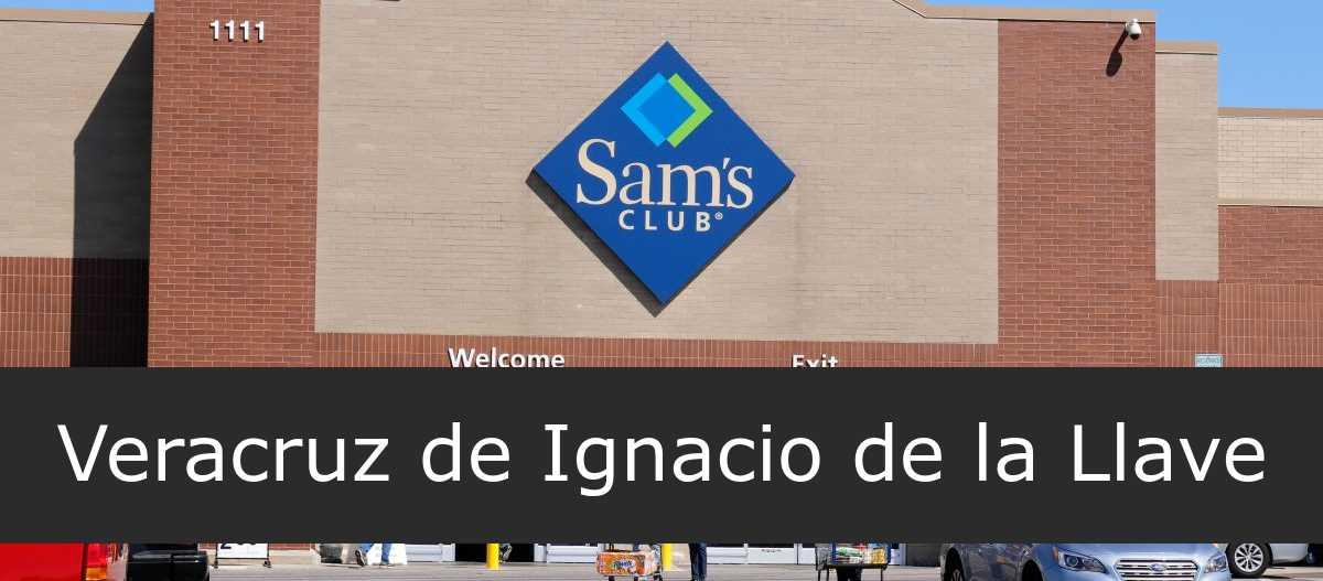 sam's club Veracruz de Ignacio de la Llave
