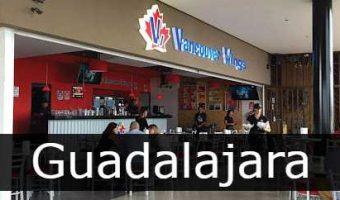 vancouver wings Guadalajara