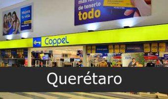 Coppel Querétaro