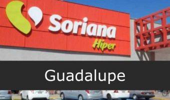 soriana Guadalupe